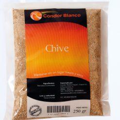 1318_Chivé Cóndor Blanco 24 x 250 gr