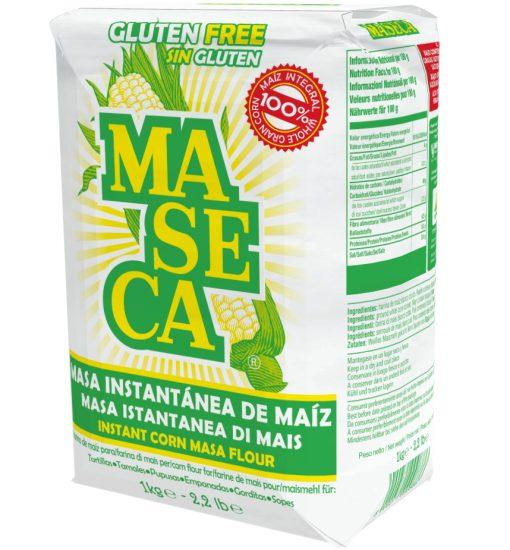 1321_Harina de Maíz Maseca 10 x 1 kg