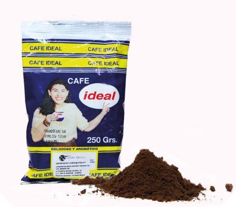 Café Molido Ideal