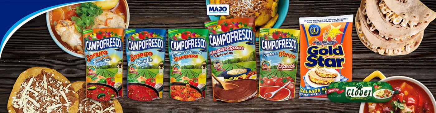 MajoTrade Campofresco