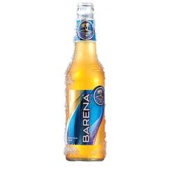Cerveza BARENA Botella 24 x 355 ml