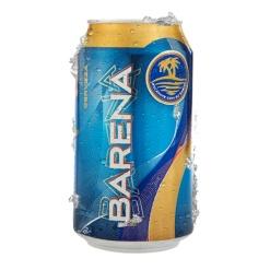 Cerveza BARENA Lata 24 x 355 ml