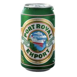 Cerveza PORT ROYAL Lata 24 x 355 ml.
