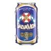 Cerveza SALVA VIDA Lata 24 x 355 ml.