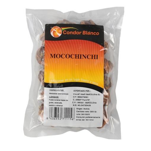 Mocochinchi CÓNDOR BLANCO 24 x 250 gr.