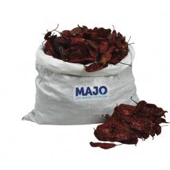 Ají Rojo en Vaina CÓNDOR BLANCO 5 kg