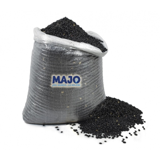 Frijol Negro MAJO 25