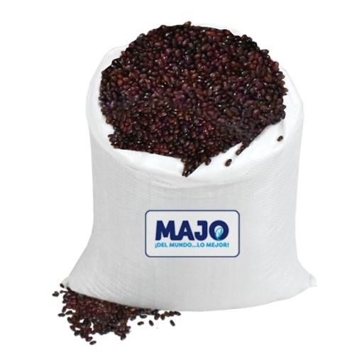 Frijol Rojo de Seda MAJO 22,7 kg