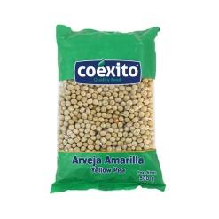 Arveja Amarilla Entera COEXITO 30 x 500