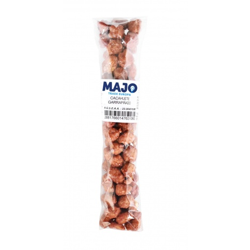 Maní Garrapiñado MAJO 30 x 95 gr