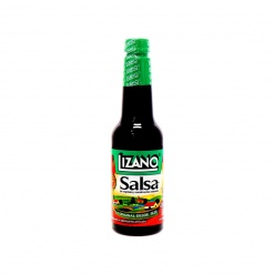 Salsa Tradicional Original LIZANO 24 x 135 ml.