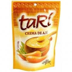 Crema de ají TARI 24 x 85 gr.