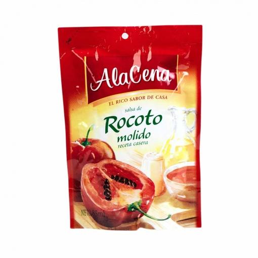 Rocoto Molido ALACENA 12 x 85 gr