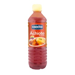 Aceite Con Achioote COÉXITO 12 x 450 m