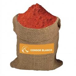 Ají Rojo Molido CÓNDOR BLANCO saco 5 kg