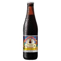 Bi-Cervecina EL INCA 24 x 350 ml