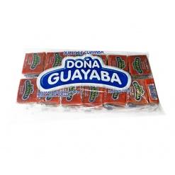 Bocadillo DOÑA GUAYABA 12 x (Display 25 u)