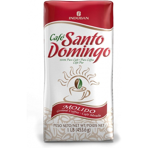 Café SANTO DOMINGO 20 x 227 gr.