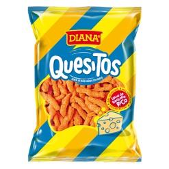 Cereal de Maíz Quesito DIANA 70 x 131 gr