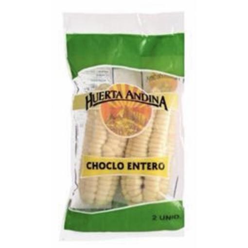 Choclo Entero HUERTA ANDINA 16 x 2 und