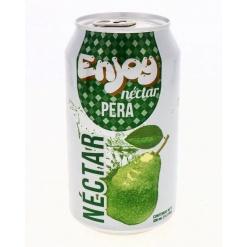 ENJOY Néctar de Pera 12 x 330 ml