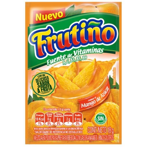 FRUTIÑO Mango 24 x ( Display 20u)