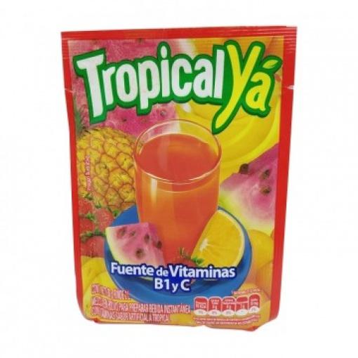 Familia YA Frutas Tropicales 24 x 315 gr