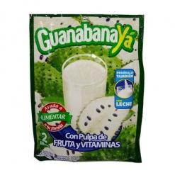 Familia YA Guanábana 24 x 315 gr.