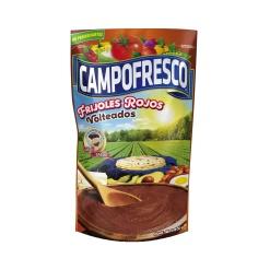 Frijoles Rojos Volteados Campofresco 12 x 800 gr.