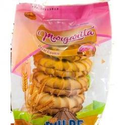 Galletas Margarita MI PULPE 12 x 397 gr