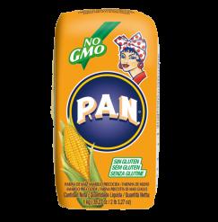 Harina PAN Amarilla 10 x 1 kg