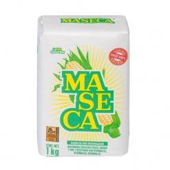 Harina de Maíz MASECA 5 x 1,81 kg