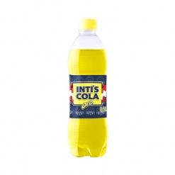 INTIS COLA 12 x 500 ml.