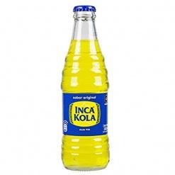 Inca Kola 24 x 300 ml.