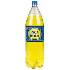 Inca Kola 6 x 2,25 lt.