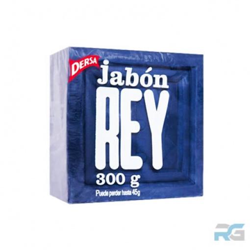 Jabón Azul Rey 25 x 300 gr