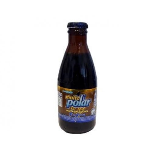 Maltín Polar Botella 24 x 207 ml.