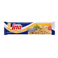 Pasta Larga Espagueti INA 20 x 200g