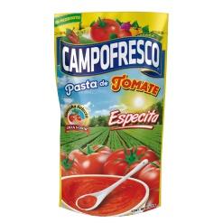 Pasta de Tomate Tradicional CAMPOFRESCO 48 x 210 gr.