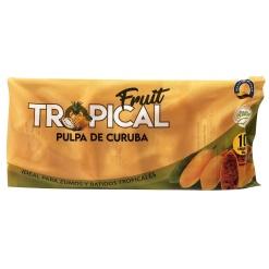 Pulpa de Curuba FRUIT TROPICAL 8 x 900 gr. (10 x 90 gr.)