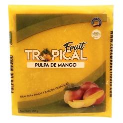 Pulpa de Mango FRUIT TROPICAL 12 x 250 gr.