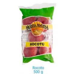 Rocoto Entero HUERTA ANDINA 18 x 500 gr.