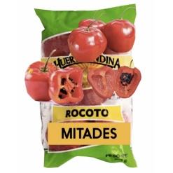 Rocoto en Mitades HUERTA ANDINA 18 x 500 gr.