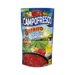 Salsa Sofrito Criollo CAMPOFRESCO 48 x 210 gr