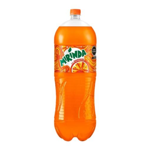 Soda MIRINDA 6 x 3 lt.