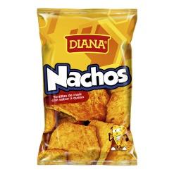 Tortilla Chips Nachos DIANA 45 x 160 gr